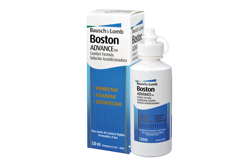 Acondicionador Boston Adv